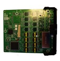 Cartela Panasonic KX-NS5172X, 16 interioare digitale