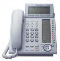Panasonic - KX-NT366X - Telefon proprietar IP