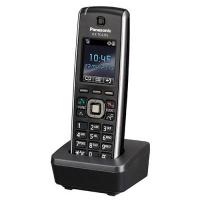 Telefon digital DECT Panasonic KX-TCA185CE, compatibil cu centralele telefonice