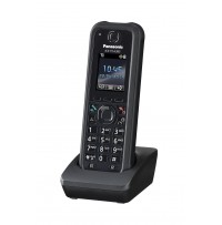 Telefon Digital DECT Panasonic KX-TCA285CE, compatibil cu centralele telefonice