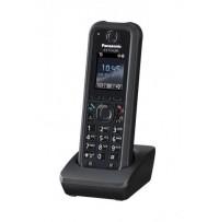 Telefon Digital DECT Panasonic KX-TCA385CE, compatibil cu centralele telefonice