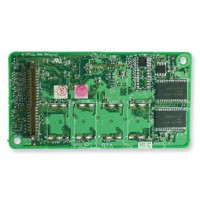 Cartela Panasonic KX TDA0105X, extindere memorie