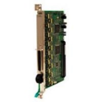 Cartela Panasonic KX TDA0172X, 16 porturi digitale