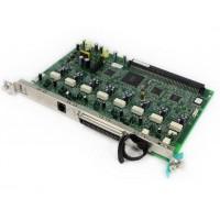 Cartela Panasonic KX TDA0173X, 8 linii analogice