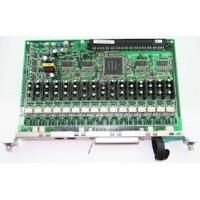Cartela Panasonic KX TDA0174X, 16 porturi SLT