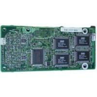 Cartela Panasonic KX TDA0191X, DISA 4 canale 64 mesaje