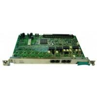 Cartela Panasonic KX TDA0284CE, 4 porturi BRI