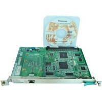 Cartela Panasonic KX TDA0490X, 16 canale IP Gateway