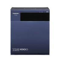 Centrala telefonica Panasonic KX TDA100DCP, digitala