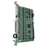 Cartela Panasonic KX TDA1178X, 24 porturi SLT