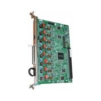 Cartela Panasonic KX TDA1180X, 8 linii CO