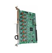 Cartela Panasonic KX-TDA1180X, 8 linii CO