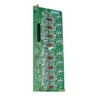 Cartela Panasonic KX TDA1186X,8 linii analogice suplimentare
