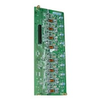 Cartela Panasonic KX-TDA1186X,8 linii analogice suplimentare