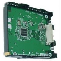 Cartela Panasonic KX TDA3168X, Caller ID 8 porturi SLT