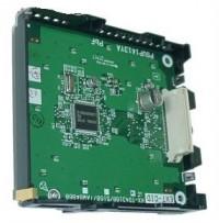 Cartela Panasonic KX-TDA3168X, Caller ID 8 porturi SLT