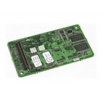 Cartela Panasonic KX TDA6110X, interconectare cabinete KX TDA620