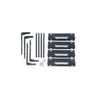 Kit Panasonic KX-TDA6201X, instalare pe podea pentru centrala telefonica
