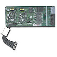 Cartela centrala telefonica analogica Panasonic   KX TE82460NE