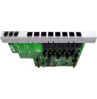 Cartela Panasonic KX-TE82483CE, extensie 3 CO si 8linii de interior
