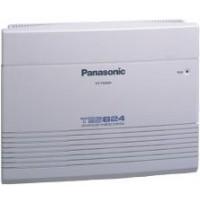 Centrala Telefonica KX-TES824CE(8/24), analogica  Panasonic