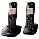 Telefon DECT Panasonic KX-TG2512FXT, twin