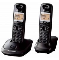 Telefon DECT twin, KX-TG2512FXT, Panasonic,