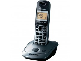 Telefon DECT cu robot, KX-TG2521FXT, Panasonic