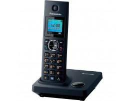 Telefon DECT negru, KX-TG7851FXB, Panasonic
