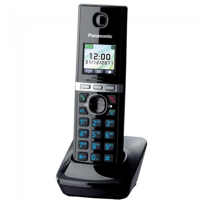 Receptor suplimentar telefon DECT , KX-TGA806FXB, Panasonic