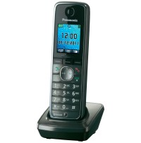 Receptor suplimentar telefon DECT, KX-TGA860FXM, Panasonic