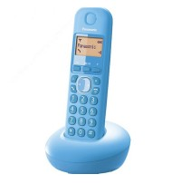 Telefon DECT, bleu, KX-TGB210FXF, Panasonic