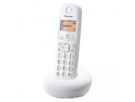 Telefon DECT, alb, KX-TGB210FXW, Panasonic