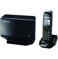 Telefon SIP Panasonic KX-TGP500B01, DECT