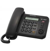 Telefon analogic Panasonic KX-TS580FXB