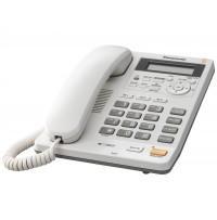 Telefon analogic Panasonic KX-TS620FXW,