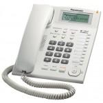 Telefon analogic Panasonic KX-TS880FXW