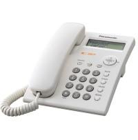 Telefon analogic Panasonic KX-TSC11FXW