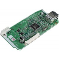 Cartela pentru interfata LAN Panasonic KX-TVM594X, v