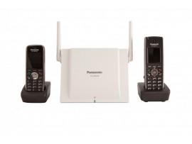 Celule Panasonic KX-UDS124CE, 4 canale dect SIP