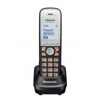 Telefon DECT Panasonic KX-WT115CE, pentru centrala telefonica