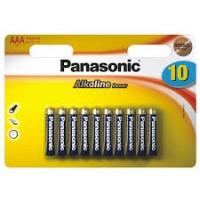 Baterie Panasonic LR03APB/10BW, 1,5V, 10 buc.