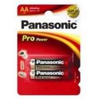 Baterie Panasonic LR6PPG/2BP, 1.5V, 2 buc.