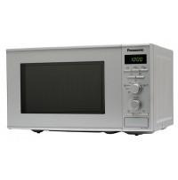 Cuptor cu microunde, cu grill, capacitate 20L, 800W NN-J161MMEPG, grill,Panasonic
