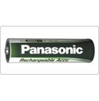 Acumulatori Panasonic P03/2BP Ni-Mh 750mAh 1,2V