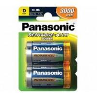 Acumulatori Panasonic P-20P/2BC 3000 mAh