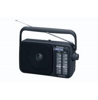 Radio portabil  RF-2400DEG-K,FM/AM, Tuner digital nou cu AFC  Panasonic