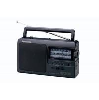 Radio portabil  RF-3500E9-K ,FM/MW/LW/SW,Tuner analog,Panasonic