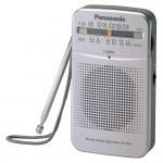 Radio portabil Panasonic RF-P50EG-S
