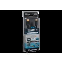 Cablu HDMI Panasonic RP-CHEM15E-K